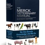 The Merck Veterinary Manual, 11th Edition
